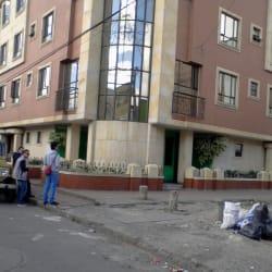 Motel Calle 40B en Bogotá