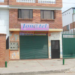 Jonatel Comunicaciones en Bogotá