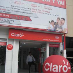 Claro CGC Colina Campestre (CPS) en Bogotá
