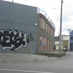 Alineación Computarizada Balanceo en Bogotá