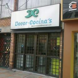 Decor Cocina's en Bogotá