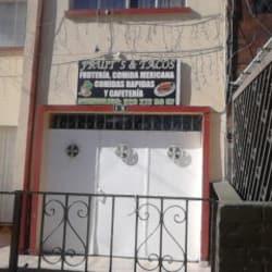 Fruits & Tacos en Bogotá