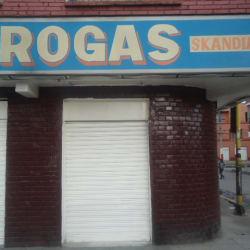 Drogas Skandia Carrera 56 con 4C en Bogotá