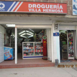 Droguería Villa Hermosa Calle 91 en Bogotá