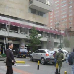 Restaurante El Virrey en Bogotá