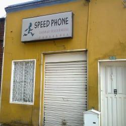 Speed Phone en Bogotá