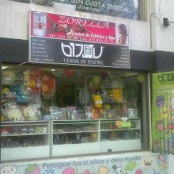 Tienda Anime y Diseño Estilo Bijou en Bogotá