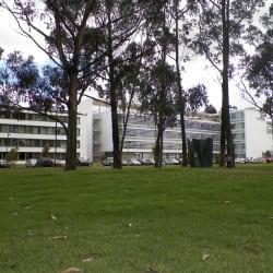 Biblioteca de Ciencia y Tecnología en Bogotá