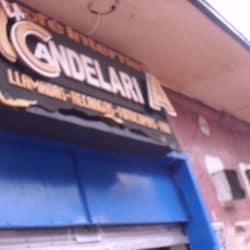 Café Internet La Candelaria en Bogotá