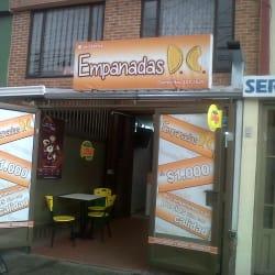 Empanadas D.C. en Bogotá
