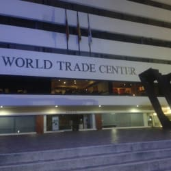 Word Trade Center en Bogotá