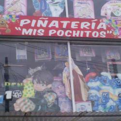 """Piñatería """"Mis Pochitos"""" en Bogotá"""