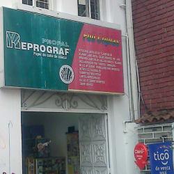 Full Copias en Bogotá