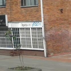 Centro de Medicina Estética Corpocenter en Bogotá