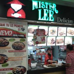 Mister Lee Éxito 170 en Bogotá