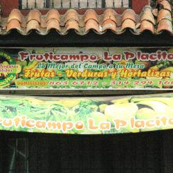 Fruticampo la Placita Chía  en Bogotá
