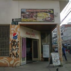 Restaurante La Fonda Del Camino en Bogotá