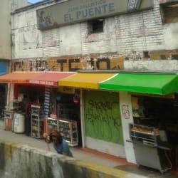 Club Gallistico El Puente en Bogotá