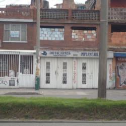 Dotaciones Industriales Avenida Primero De Mayo en Bogotá