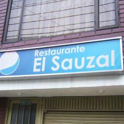 Restaurante El Sauzal en Bogotá