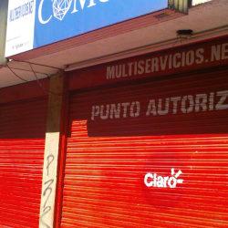 Multiservicios.net en Bogotá