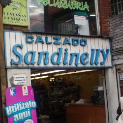Calzado Sandinelly en Bogotá