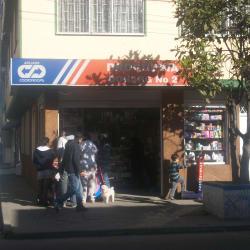 Droguería Donarg No 2 en Bogotá