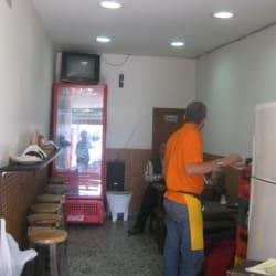 Chorizo Santarrosano en Bogotá