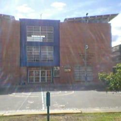 Colegio Distrital Instituto Técnico Industrial Francisco José de Caldas Carrera 68F en Bogotá
