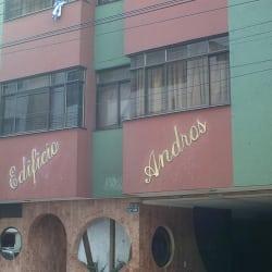 Motel Hostal Andros en Bogotá