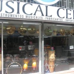 Musical Cedar en Bogotá
