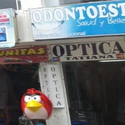 Óptica Tatiana  en Bogotá