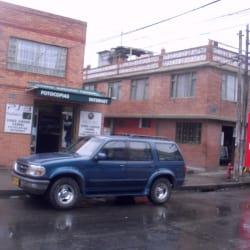 Fotocopias Internet Carrera 94 con 73A en Bogotá