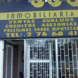 JJC Inmobiliaria en Bogotá