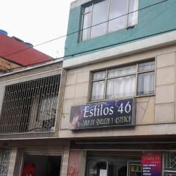 Estilos 46  en Bogotá