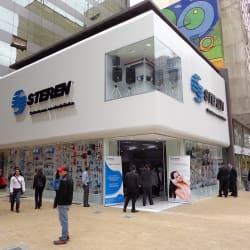 Steren Soluciones en Electrónica en Bogotá