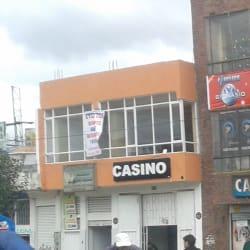 Casino Calle 68 en Bogotá