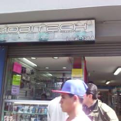 Mobitech en Bogotá