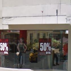 Plaza 39 Centro Comercial en Bogotá