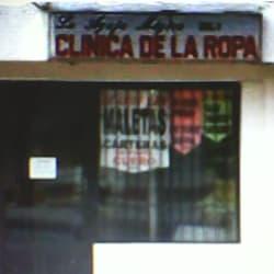Clínica de la Ropa en Bogotá