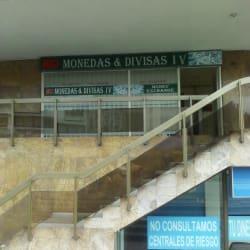 Monedas y Divisas V en Bogotá