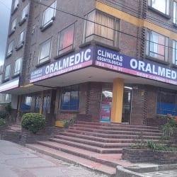 Oralmedic Ciudad Jardín en Bogotá