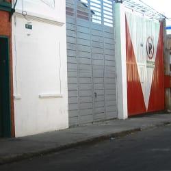 Parqueadero 24 Horas Carrera 29 con 71 en Bogotá