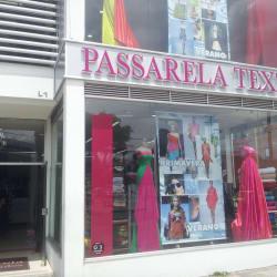 Passarela Textil en Bogotá