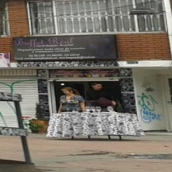 Buffet Real  en Bogotá