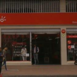 C.J. Oriente Claro en Bogotá