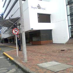 Hotel Bogotá Royal en Bogotá