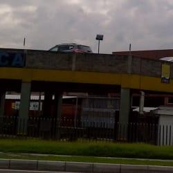Control Gold Carrera 50 en Bogotá