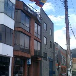 Hotel Bogotá Inn en Bogotá