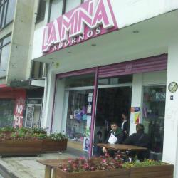 La Mina Adornos Calle 85 en Bogotá